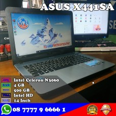 Laptop ASUS X441SA - Intel Celeron