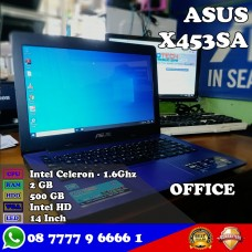 Laptop ASUS X453SA - Intel Celeron