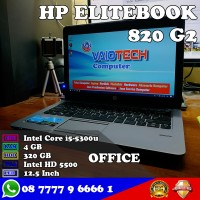 Notebook HP Elitebook 820 G2 - Intel Core i5