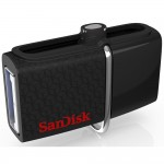 Sandisk Ultra Dual OTG USB Flash Disk USB 3.0 16GB