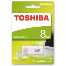 Toshiba TM U202 USB Flashdisk - 8 GB