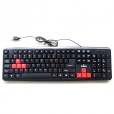 Keyboard e-Smile Model K-01 Super Gaming