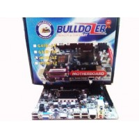 Mainboard Bulldozer Intel H61m LGA 1155