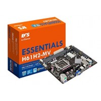 Mainboard ECS Intel H61 LGA 1155