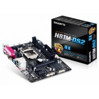 Mainboard Gigabyte DS2 Intel H81 LGA 1150
