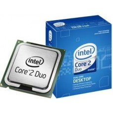 Prosesor Intel® Core™2 Duo E6550 Tray