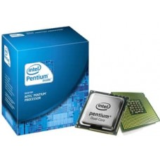 Prosesor Intel® Dual Core™ G645 Tray