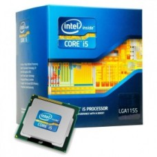 Prosesor Intel® Core™ i5 - 650 Tray