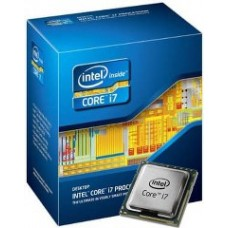 Prosesor Intel® Core™ i7 - 4770 Tray
